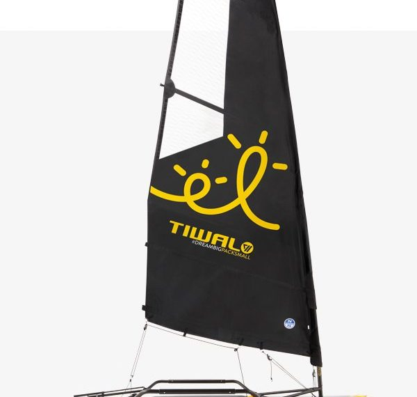 tiwal-3-reefable-sail-7-5m-pack